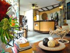 Philippines Hotels | Balaibinda Lodge