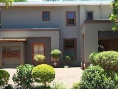 314 on Clark Guest House South Africa