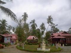 Malaysia Hotels | Trata' Leka Hotel