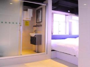 HF Hotel Hong Kong - Seaview Deluxe Room