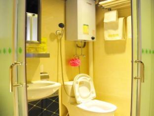 HF Hotel Hong Kong - Bathroom