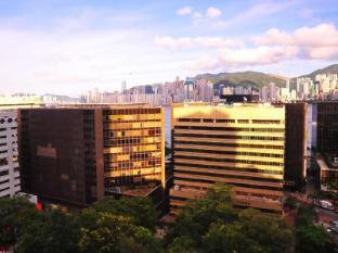 HF Hotel Hong-Kong - Vue