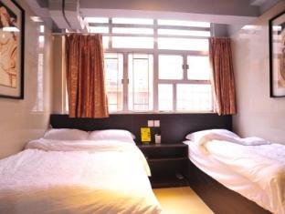 HF Hotel Hong-Kong - Chambre