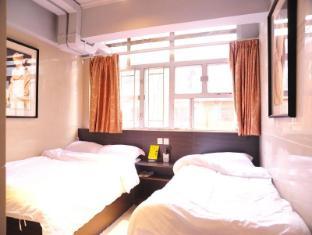 HF Hotel Hong-Kong