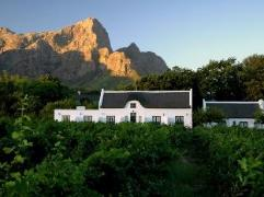 Klein Waterval Riverside Lodge | Cheap Hotels in Franschhoek South Africa