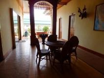 Phetmanyxay Hotel: interior