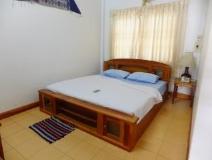 Phetmanyxay Hotel: guest room