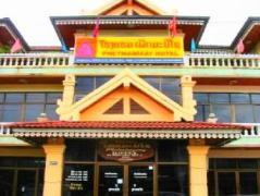 Phetmanyxay Hotel | Laos Budget Hotels