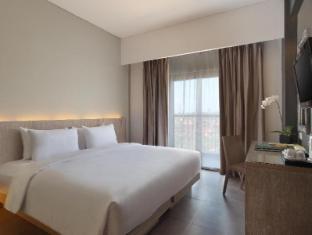 Hotel Santika Siligita Nusa Dua Bali - Pokoj pro hosty