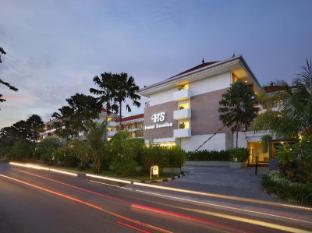 ホテル サンティカ シリギタ ヌサドゥア バリ島 - ホテルの外観