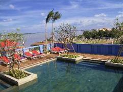 Frangipani Royal Palace Hotel | Cambodia Hotels