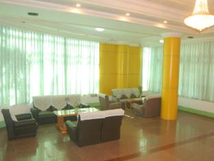 Nice Day Hotel Yangon - Lobby