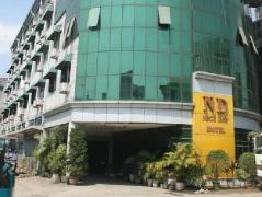 Hotel in Myanmar | Nice Day Hotel