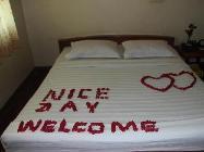 Standardna, francoska postelja