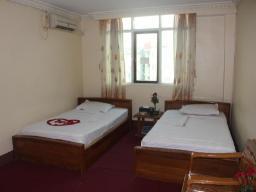 ห้องซูพีเรีย เตียงแฝด