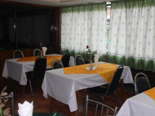 Nice Day Hotel Yangon - Restaurant