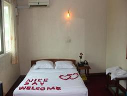 ห้องซูพีเรีย เตียงใหญ่