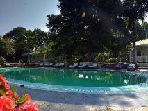 Bagan Thande Hotel, Old Bagan: swimming pool