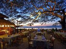 Bagan Thande Hotel, Old Bagan:
