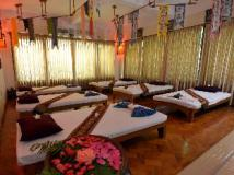 Bagan Thande Hotel, Old Bagan: spa