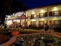 Bagan Thande Hotel, Old Bagan: guest room
