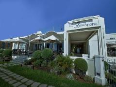 The Beach Hotel | Cheap Hotels in Port Elizabeth South Africa