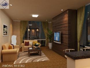 Petro Thai Binh Hotel Thai Binh - Suite