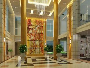Petro Thai Binh Hotel Thai Binh - Lobby