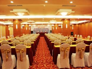 Petro Thai Binh Hotel Thai Binh - Meeting Room