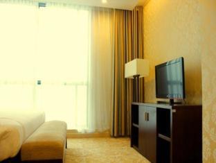 Petro Thai Binh Hotel Thai Binh - Guest Room