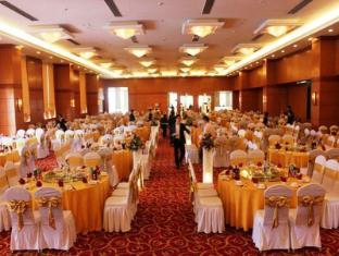 Petro Thai Binh Hotel Thai Binh - Restaurant