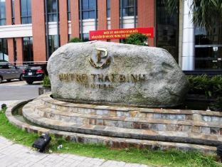 Petro Thai Binh Hotel Thai Binh - Exterior
