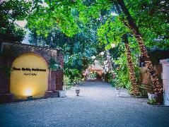 Hanu Reddy Residences Poes Garden India