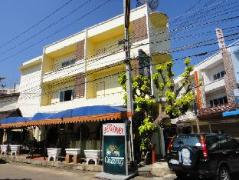 Yellow House | Thailand Cheap Hotels