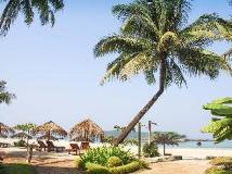 Pleasant View Resort: interior