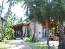 Pleasant View Resort: villa