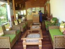 Pleasant View Resort: lobby