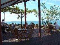 Pleasant View Resort: restaurant