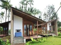 Pleasant View Resort: balcony/terrace