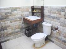 Pleasant View Resort: bathroom