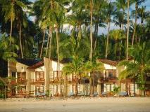Pleasant View Resort: exterior
