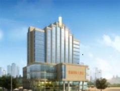 Lianyungang Ganyu International Hotel | China Budget Hotels