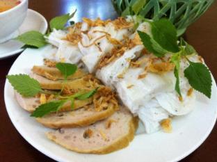 Hanoi Romance Hotel Hanoi - Mâncare şi băutură