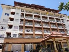 Suttiluk Resident | Thailand Cheap Hotels
