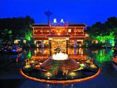 Hangzhou Xiaoshan Sky Hotel | Hotel in Hangzhou