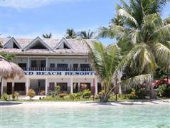 Philippines Hotels | Palm Island Hotel and Dive Resort