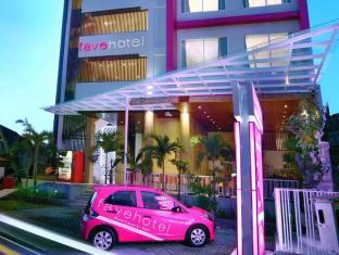favehotel Kuta Square Bali