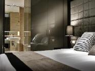 Deluxe med 1 soveværelse
