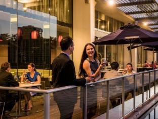 Fraser Suites Perth Perth - Restoran