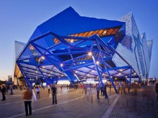 Fraser Suites Perth Perth - Perth Arena